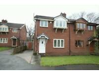 3 Bedroom Semi-Detached House in Rochdale