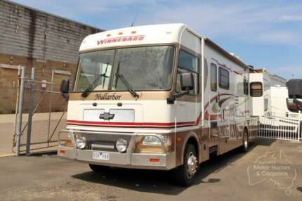 Winnebago (Avida) Motorhome - Nullarbor A3275SL #6886 Windale Lake Macquarie Area Preview