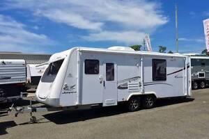 Jayco Caravan - Sterling 23.72-3 #6373 Windale Lake Macquarie Area Preview