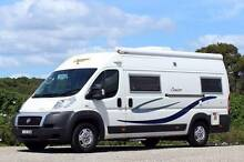 Suncamper Campervan - Cruiser #5859 Windale Lake Macquarie Area Preview