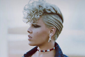 P!NK PINK 2 day's in May @ 7:30pm @ Scotiabank Arena