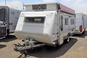 Avan Caravan - Rhys Pop Top #6371 Windale Lake Macquarie Area Preview