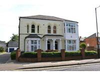 2 bedroom flat in Eleanor Street, Grimsby