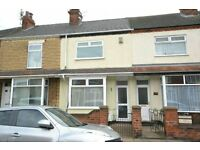 2 bedroom house in Robert Street, Grimsby