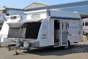 Jayco Pop Top Caravan - Expanda #7168 Bennetts Green Lake Macquarie Area Preview