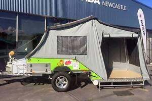 Cub Camper - Kamparoo Daintree #6603 Windale Lake Macquarie Area Preview