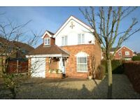 3 bedroom house in Hampstead Park, Scartho Top, GRIMSBY