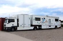 Custom Built 5th Wheeler Package #5649 Windale Lake Macquarie Area Preview