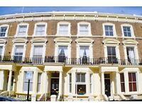 2 bedroom flat in Maida Vale