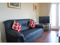 Lovely modern TWO BEDROOM apartment | Stratford E15 - London | Fully furnished with balcony