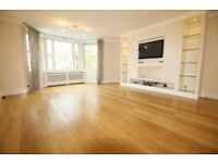 3 bedroom flat in 45 Marlborough Place Marlborough Place, London, NW8
