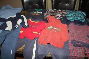 Please Mum boys clothes size 2 London Ontario image 1