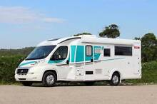Avida Motorhome - Eyre B7644 Windale Lake Macquarie Area Preview