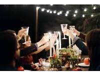 Hire a Chef - Private Dinner Parties
