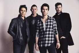 2 Stereophonics Tickets Echo Arena Liverpool 30/5/18