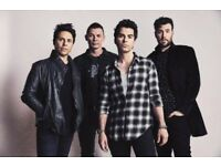 4 Stereophonics Tickets Echo Arena Liverpool 30/5/18