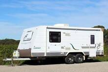 Jayco Caravan - Starcraft 20.62-1 #5767 Windale Lake Macquarie Area Preview
