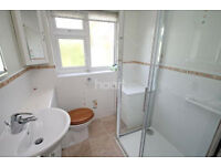 Available 3rd May - Aqualux Shower Cubicle plus Shower and Tray + Total Bathroom
