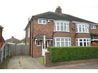 3 bedroom house in The Cresta, GRIMSBY
