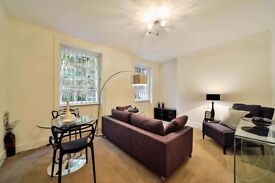 Superb one bedroom apartment close to Regents Park and St Johns Wood High Street.