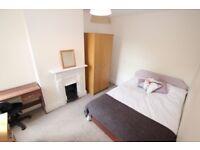 1 bedroom in Argyle Street - Room 4, Reading, RG1