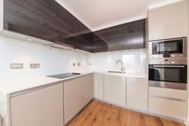 Modern 2 bedroom flat near Canary Wharf - located 2 mins from Canning town station