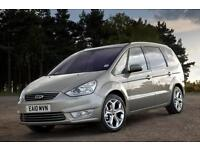 Pco Car Hire/ Uber ready/ Ford Galaxy Auto £150 per week