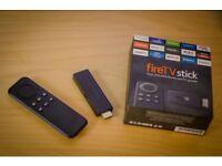 amazon fire HD stick