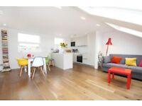 Amazing & modern one bedroomed apartment in Shepherds Bush W12 w/en suite shower + wood flooring!