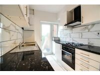 Brand new 3 bed house with parking space and private garden Available now