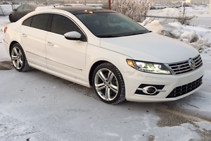 2014 Volkswagen CC Highline Sedan