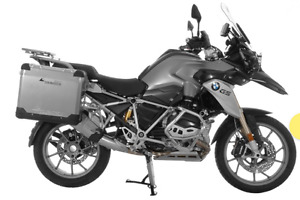 Touratech Stainess Steel Luggage Rack