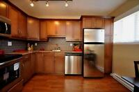 Two bedroom suite in North Kildonan available September 1st!