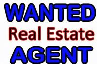 Real Estate Agent and Mortgage Agent Needed