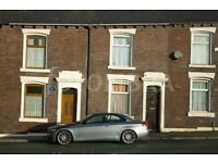 2 bedroom house to let/rent in Blackburn £100 p/w
