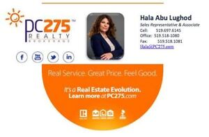 List your home for as low as 2.75% total commission