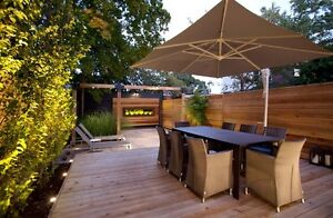 Outdoor Patio Furniture for four seasons