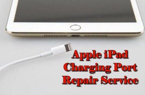Apple Ipad Mini 1 2 3 Charging Port Doc Flex Cable Repair Replacement Service