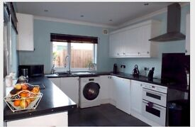 3 large double bedroom house, 2 reception rooms, study/playroom in crosshands