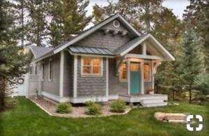 NEEDED Winterized Cottage /small Home to Rent For Mid Jan