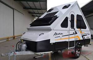 NEW Off road Avan Cruiseliner Adventure Plus - A/Con, solar Wodonga Wodonga Area Preview