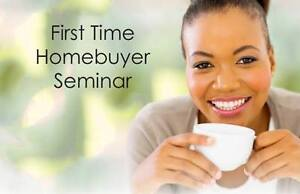 Free Home Buyer Seminar - Hosted by 3% Realty!!