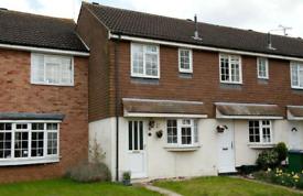 2 bedroom house in Redshaw Close, Buckingham