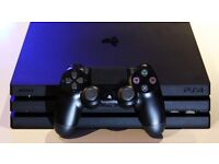 PS4 for sale - £180!!