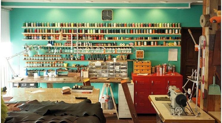 Luxury Handmade Shop