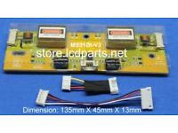Dell Latitude D400 X300 Inspiron 300M Laptop LCD Screen Inverter Board 55P4569