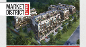 Limited Time Only-Starting @ $519,990 for 2 bedroom with parking