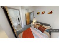 1 bedroom in Cassio Road, Watford, WD18 (#994315)