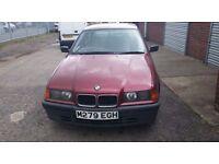 BMW 316 AUTOMATIC