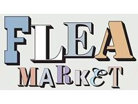 New Flea Market Opening in Brighton August. Enquire now for stall spaces!